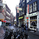 ArkImages.com - Shawn Benjamin Photography | Netherlands, Amsterdam