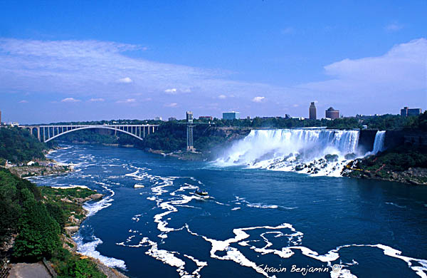 ArkImages.com – Shawn Benjamin Photography | Niagara Falls, Canada