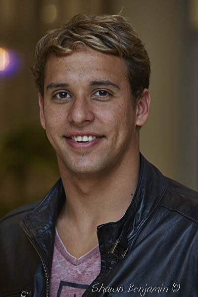 ArkImages.com - Shawn Benjamin Photography | Chad Le Clos