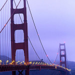 ArkImages.com - Shawn Benjamin Photography | USA, San Francisco - Golden Gate Bridge
