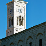 ArkImages.com - Shawn Benjamin Photography | Clock Tower, Israel