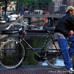ArkImages.com - Shawn Benjamin Photography | People of Amsterdam