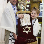 ArkImages.com - Shawn Benjamin Photography | Henry Werbs Grandsons Barmitzvah at Gardens Shul