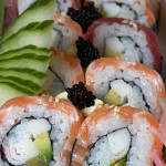 ArkImages.com - Shawn Benjamin Photography | Sushi