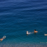 ArkImages.com - Shawn Benjamin Photography | Coastal Swim, Israel