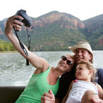 ArkImages.com - Shawn Benjamin Photography | Family Selfie, South Africa