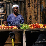 ArkImages.com - Shawn Benjamin Photography | Food Vendor, South Africa