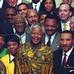 ArkImages.com - Shawn Benjamin Photography | Nelson Mandela Madiba