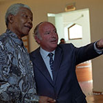 ArkImages.com - Shawn Benjamin Photography | Nelson Mandela