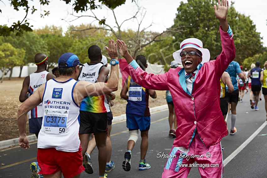 ArkImages.com - Shawn Benjamin Photography | Old Mutual Two Oceans Marathon | run