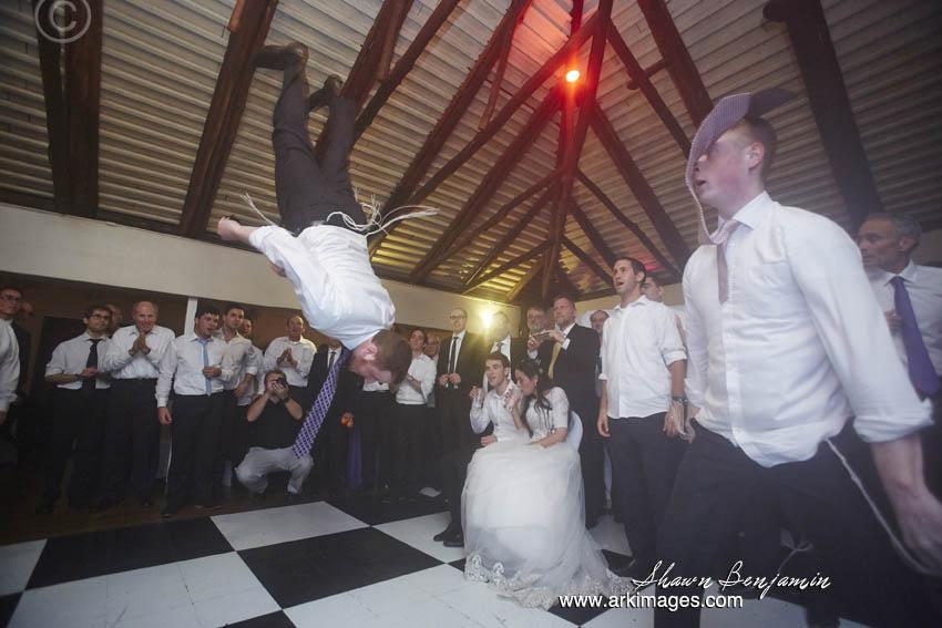 Wedding of Jordanna And Joshua Sevitz At Suikerbossie On 10 August 2015