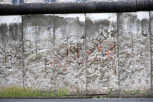 ArkImages.com – Shawn Benjamin Photography | Germany, Berlin Wall
