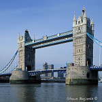 ArkImages.com - Shawn Benjamin Photography | UK, London - Tower Bridge