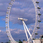 ArkImages.com - Shawn Benjamin Photography | UK, London - London Eye