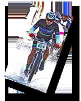 ArkImages.com - Shawn Benjamin Photography | Shawn Benjamin Mountain Biking (MTB)