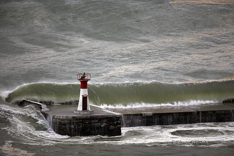 ArkImages.com – Shawn Benjamin Photography | Kalk Bay Lighthouse, Cape Town
