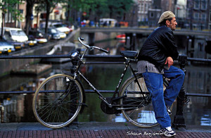 ArkImages.com - Shawn Benjamin Photography   People of Amsterdam