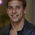 ArkImages.com - Shawn Benjamin Photography | Swimmer Chad Le Clos