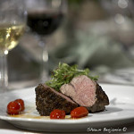 ArkImages.com - Shawn Benjamin Photography | Fillet Steak
