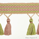 ArkImages.com - Shawn Benjamin Photography | The House Of Passementerie, Trimmings
