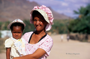 ArkImages.com - Shawn Benjamin Photography | Ladies in Hats, South Africa