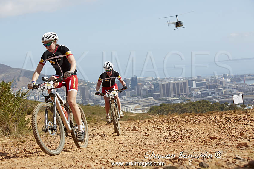 ArkImages.com - Shawn Benjamin Photography | ABSA  Cape Epic | MTB
