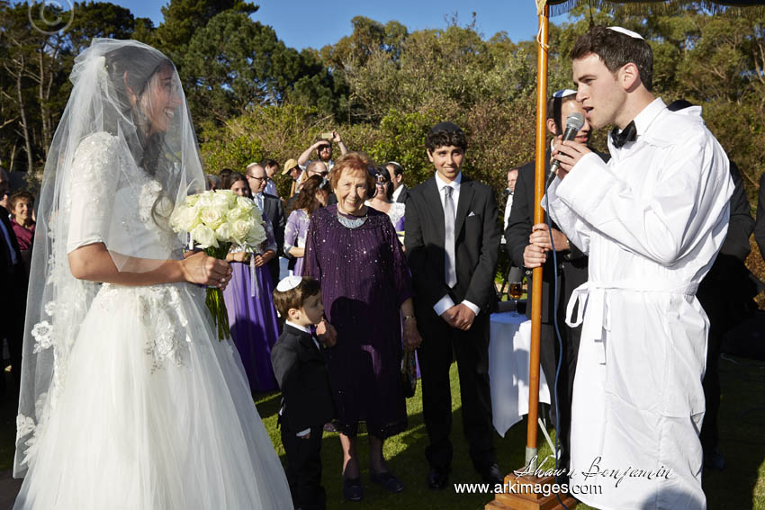 Wedding of Jordanna And Joshua Sevitz At Suikerbossie On 10 August 2015